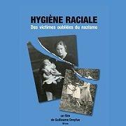 """Cover zum Film """"Hygiène Raciale"""" – Des victimes oubliées du nazisme"""
