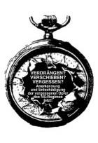 """AG Bund der """"Euthanasie""""-Geschädigten und Zwangssterilisierten Logo"""