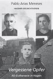 Vergessen Opfer, Hagener Geschichtshefte Nr. 8